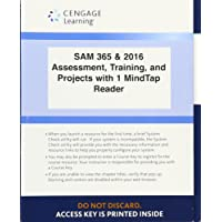 LMS Integrated SAM 365 2016 Assessments Trainings And Projects With 1 MindTap Reader