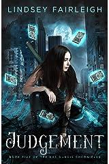 Judgement (Kat Dubois Chronicles Book 5) Kindle Edition