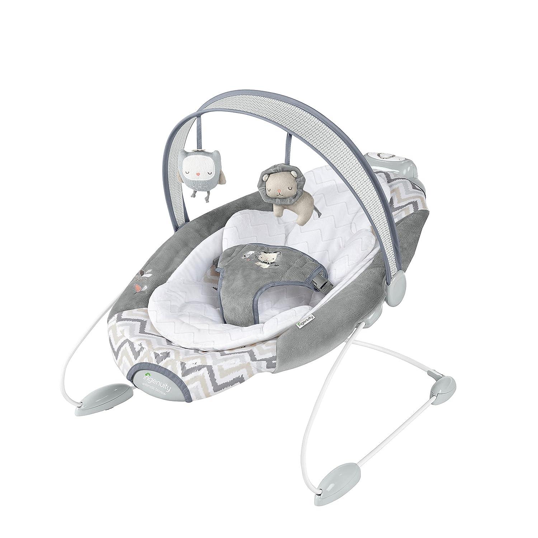 SmartBounce Automatic Bouncer - Braden Ingenuity 11542-3