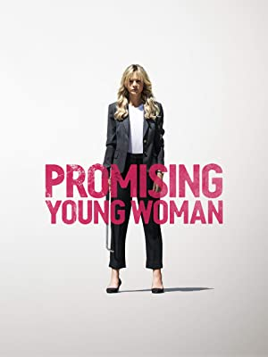 Watch Promising Young Woman Prime Video