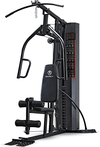 Marcy 150 lb Stack Home Gym