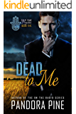 Dead To Me (Cold Case Psychic Book 5)