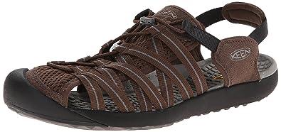 ad4a40fa5b73 KEEN Kuta Walking Sandals - SS15-14  Amazon.co.uk  Shoes   Bags