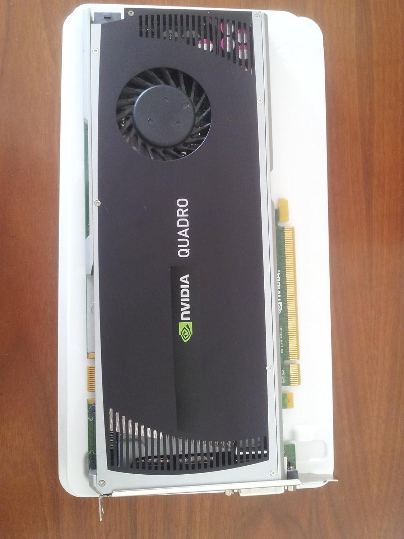 NVIDIA Quadro 4000 2GB PCI-E x16 Video Graphics Card Dual Display Port DVI 38XNM