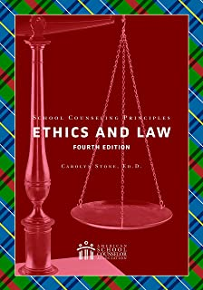 Amazon transforming the school counseling profession 4th school counseling principles ethics and law fourth edition fandeluxe Image collections