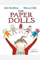 The Paper Dolls Board book