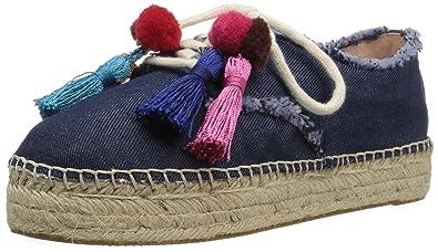 7716f1b6094e Amazon.com  Kate Spade New York Women s Lane Platform  Shoes