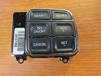 NEW 2013-2018 Dodge Ram Steering Wheel Radio Control Button ADD ON KIT,OEM