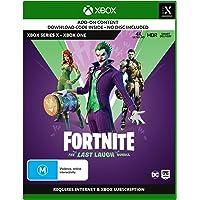 Fortnite The Last Laugh Bundle - Xbox One