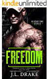 Freedom (Blackstone Series Book 3)