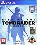 Rise of the Tomb Raider - Celebrazione dei 20 Anni [PlayStation VR Ready] - Day-One Limited - PlayStation 4