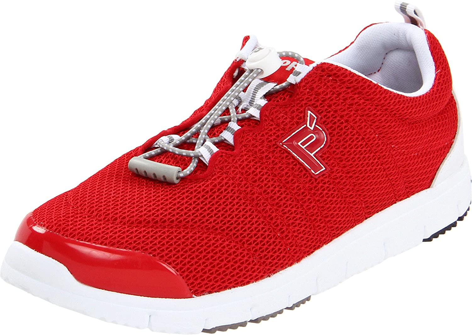 Propet Women's Travelwalker II Shoe B005M97R6O 6 X (2E) US|Red