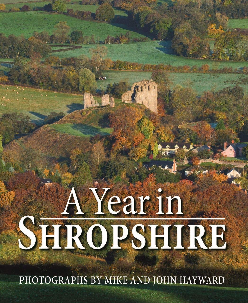 A Year in Shropshire pdf