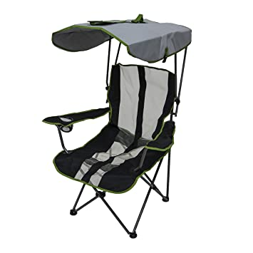 sc 1 st  Amazon.com & Amazon.com : Kelsyus Original Canopy Chair Green : Sports u0026 Outdoors
