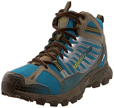 05277f696fa65 Montrail Badrock Mid Outdry Women's Trail Shoes - 5.5: Amazon.co.uk ...