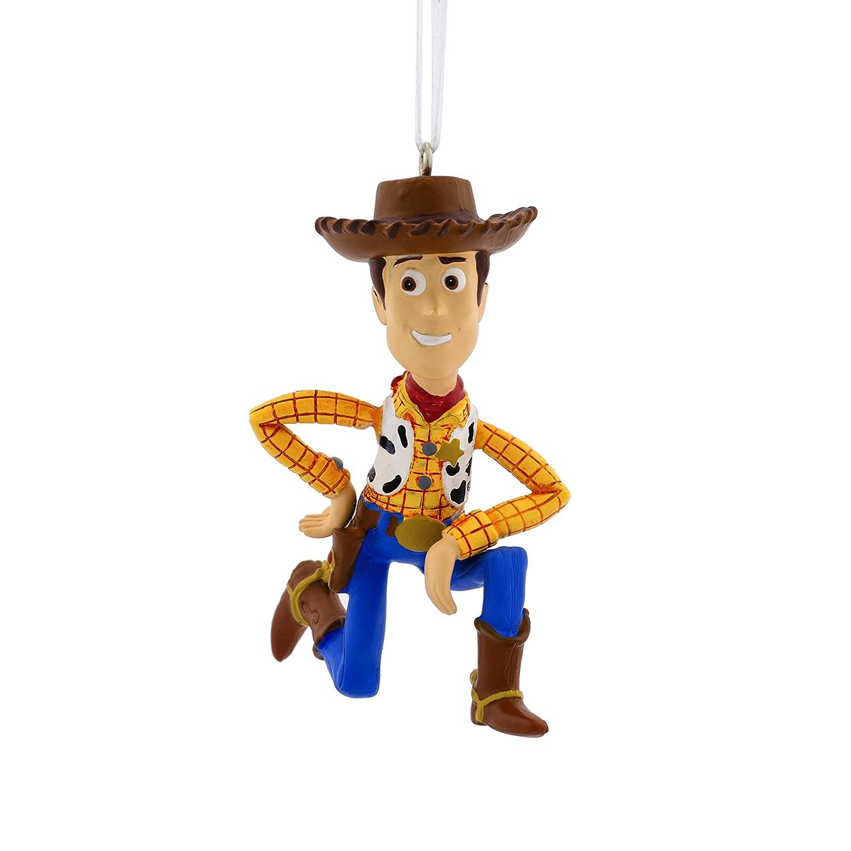 Hallmark Christmas Ornament, Disney Pixar Toy Story Buzz Lightyear Hallmark Cards 2HCM2194