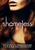 Shameless (Shame On You Book 1)