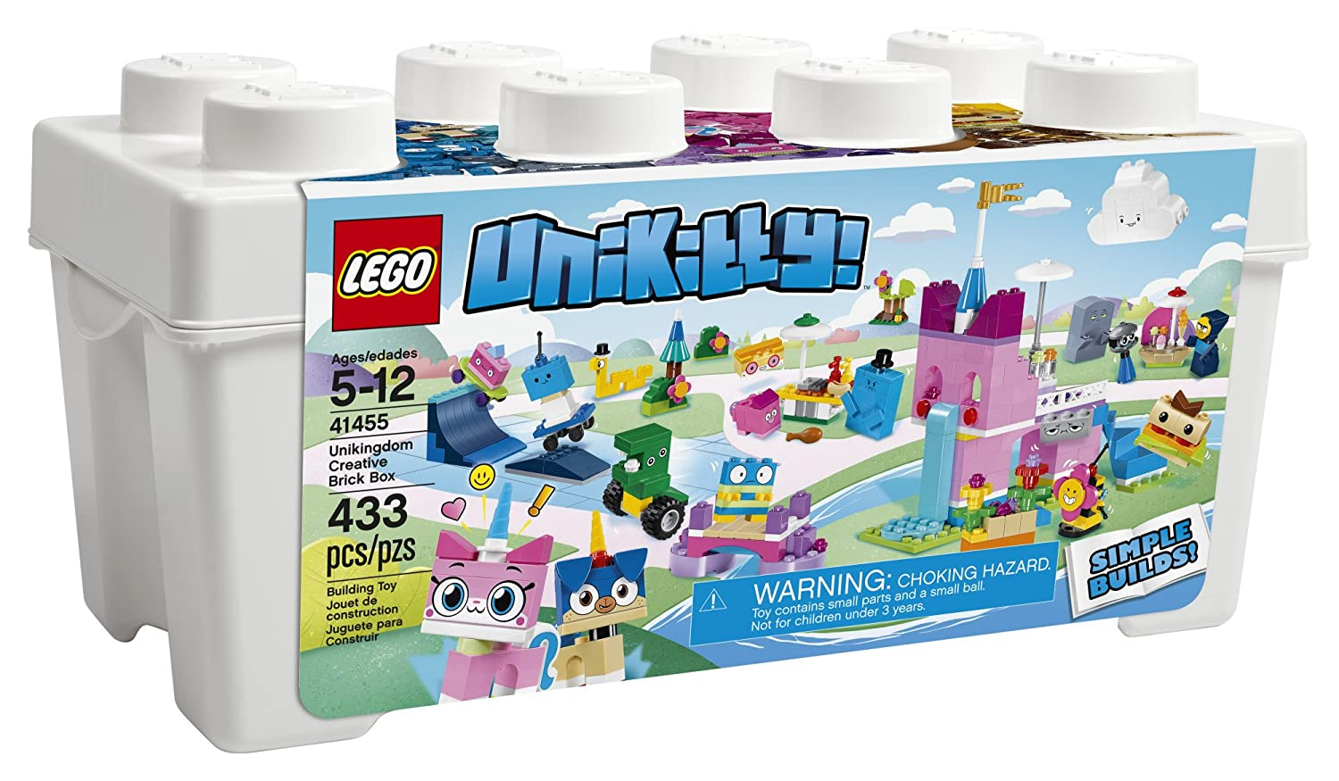 Top 7 Best LEGO Unikitty Sets Reviews in 2020 7