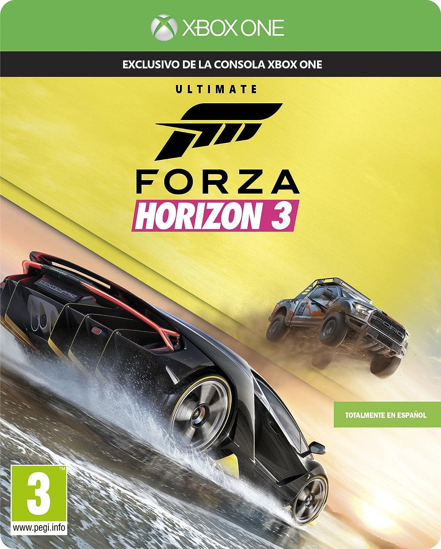 Forza Horizon 3 (Xbox One): Amazon.es: Videojuegos
