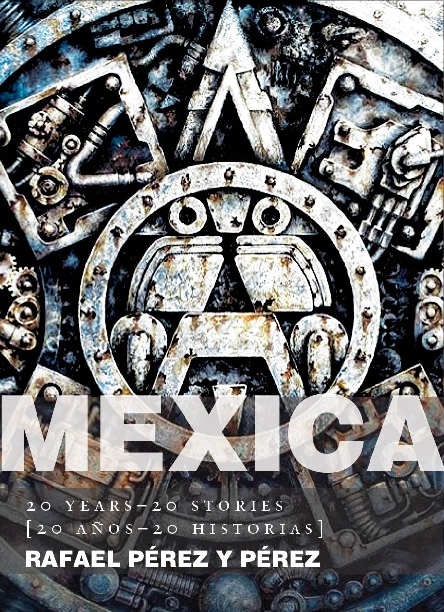 Download Mexica: 20 Years-20 Stories [20 años-20 historias] (Using Electricity) pdf