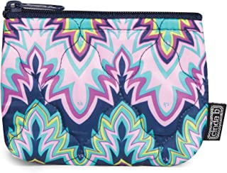 product image for cinda b Coin Pouch Python