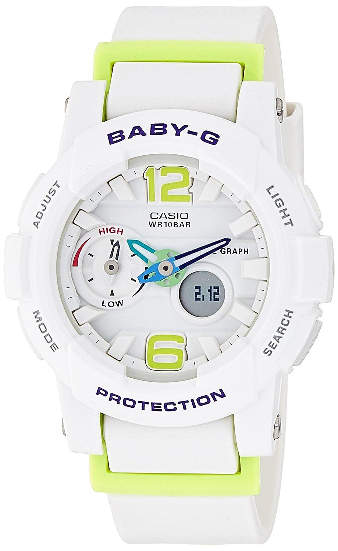 Casio Damen Baby G Quarz Batterie Japan Reloj Modelo De Asia Bga 230 7b2 Original 180 Uhren