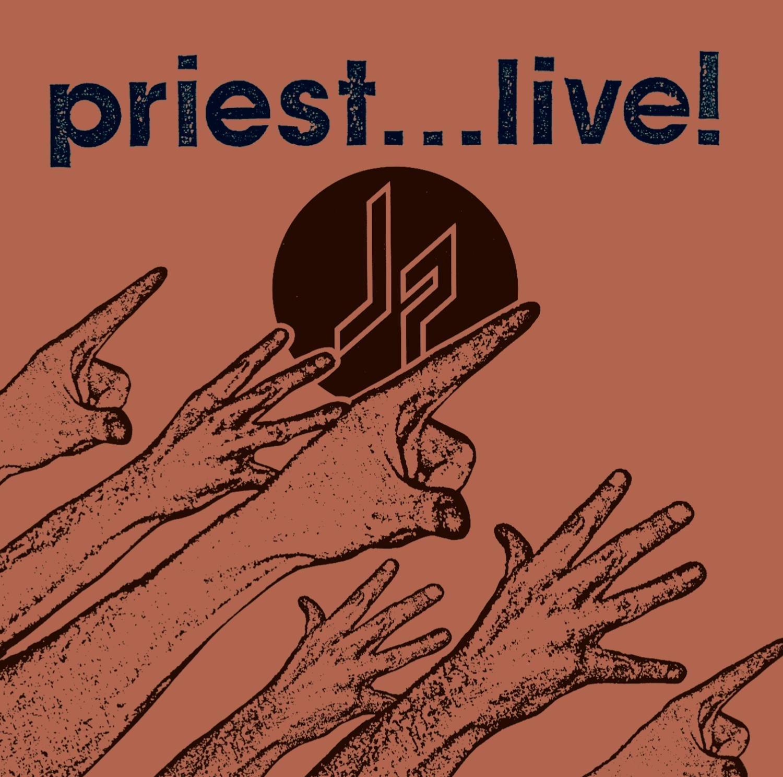Priest... Live !