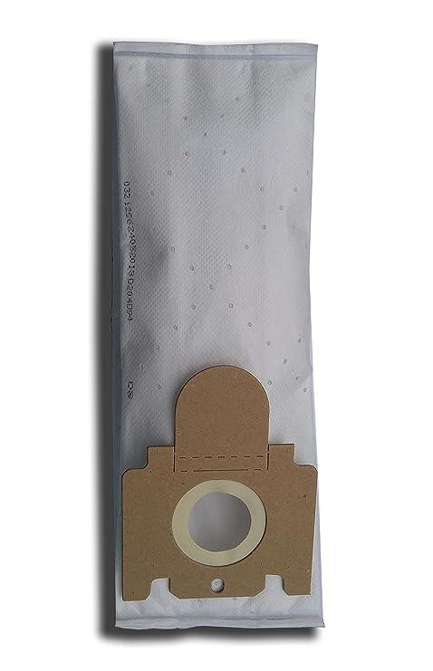 8 bolsas de tela para aspiradora Miele Talla K, S140 - S148 ...