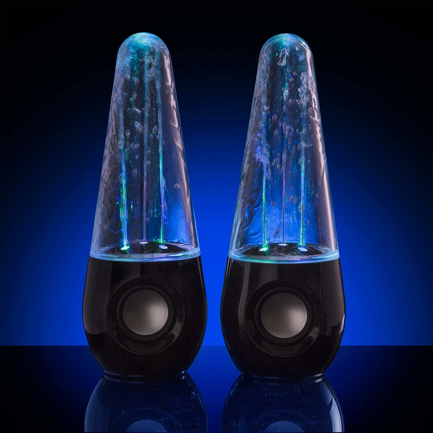 Tobar 28363 DANCING WATER SPEAKERS