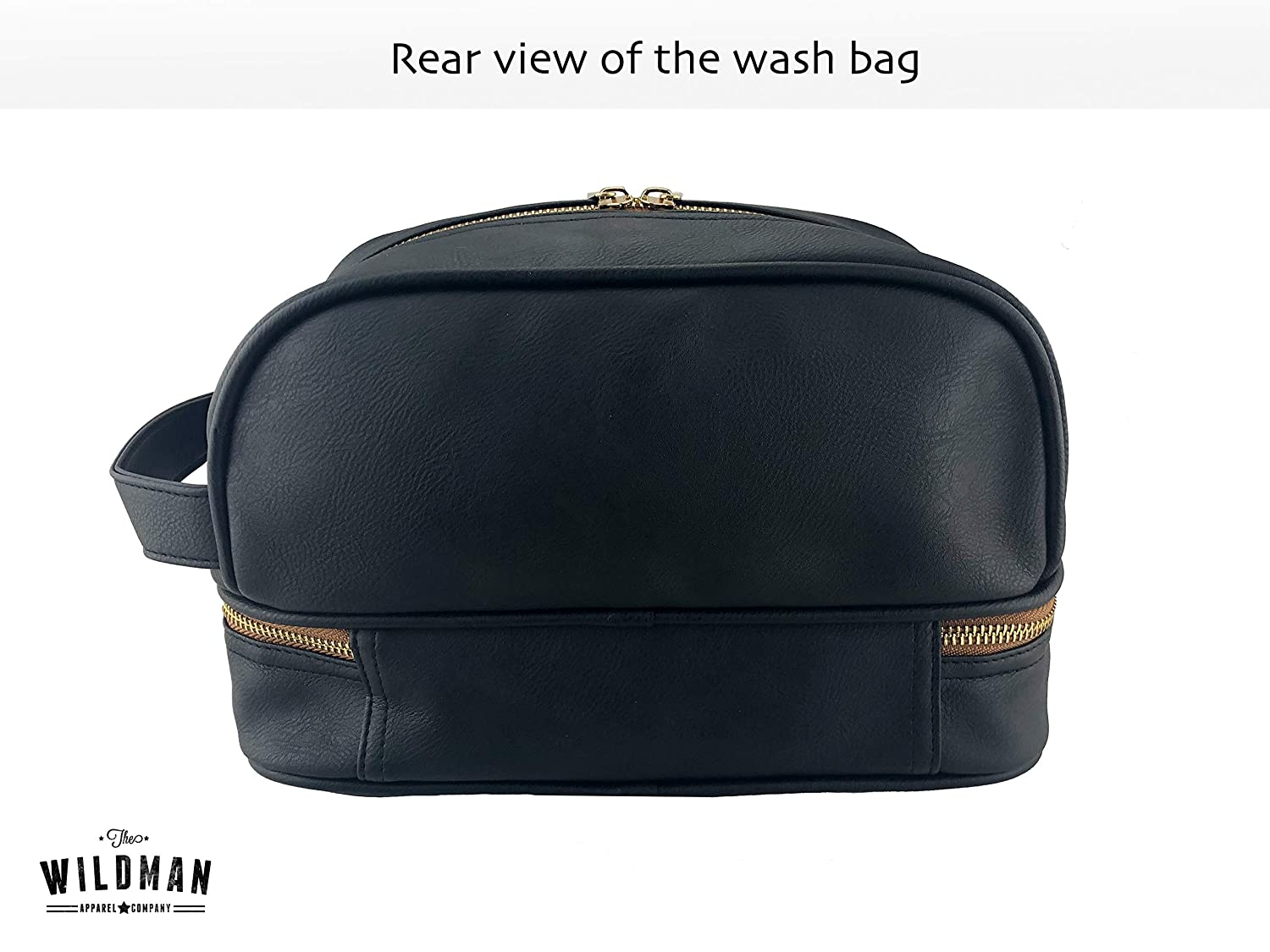 fd44041f18ef Mens Large Toiletry Bag - Wash Bag