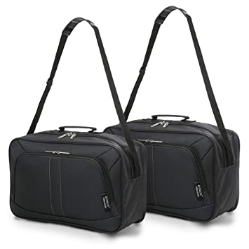 Amazon.com: 16 inch Aerolite Carry On equipaje de mano bolsa ...