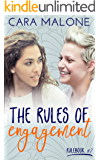 The Rules of Engagement (Rulebook Book 2)