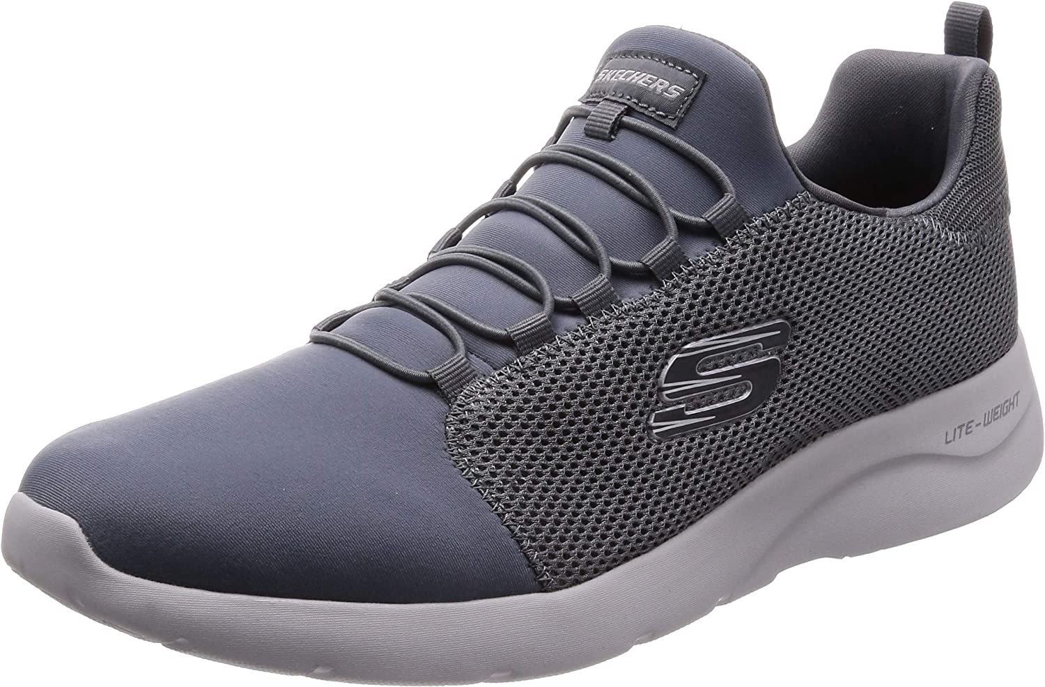Skechers Dynamight 2.0 Mens Bungee Lace