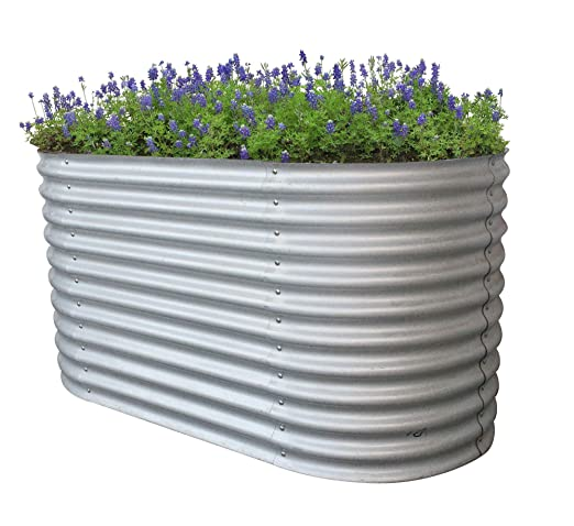 RS Trade - Jardinera de jardín para Verduras, para balcón, terraza ...