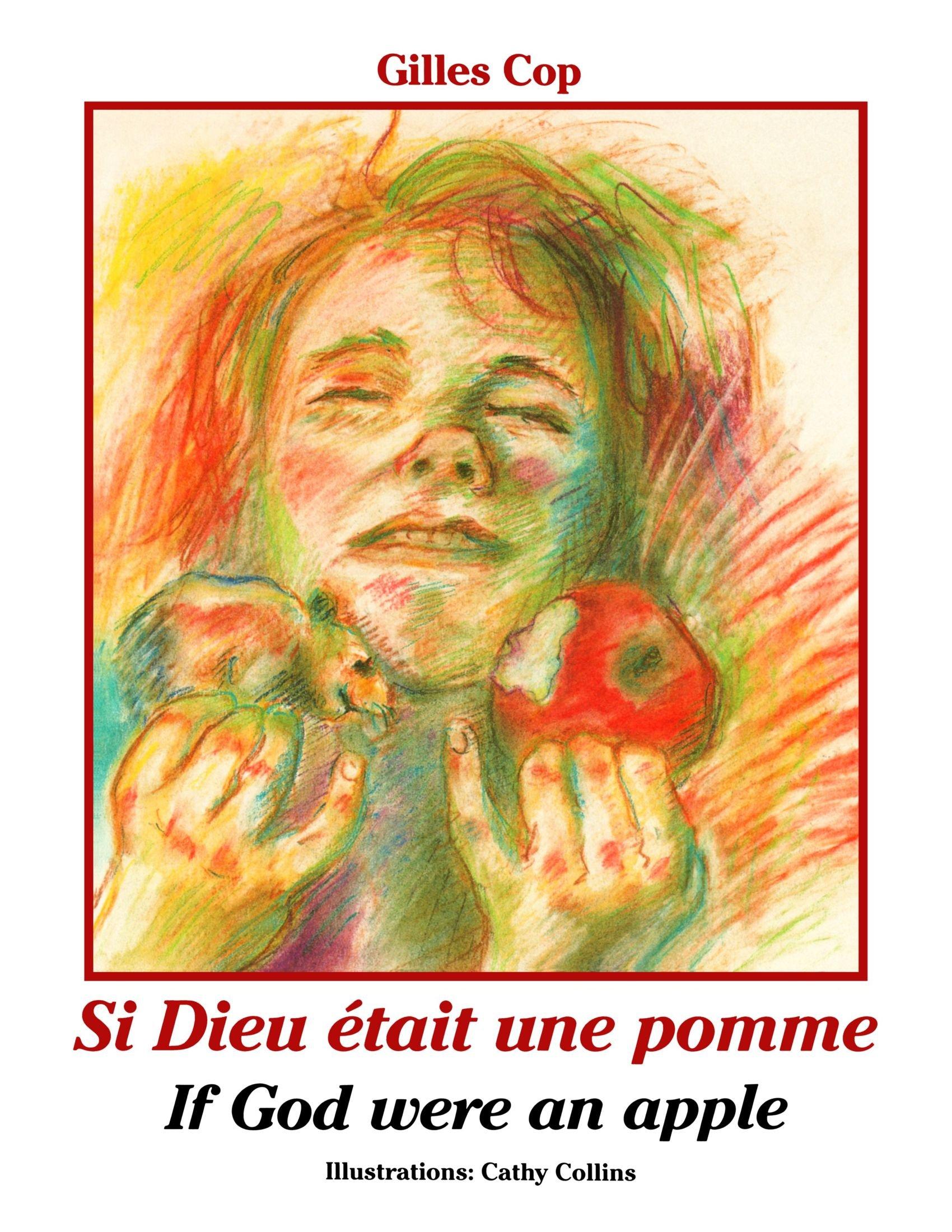 Si Dieu était Une Pommeif God Were An Apple French Edition