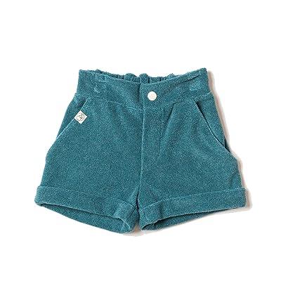 Albababy Alba Original Graham Shorts - Lyons Blue Striped