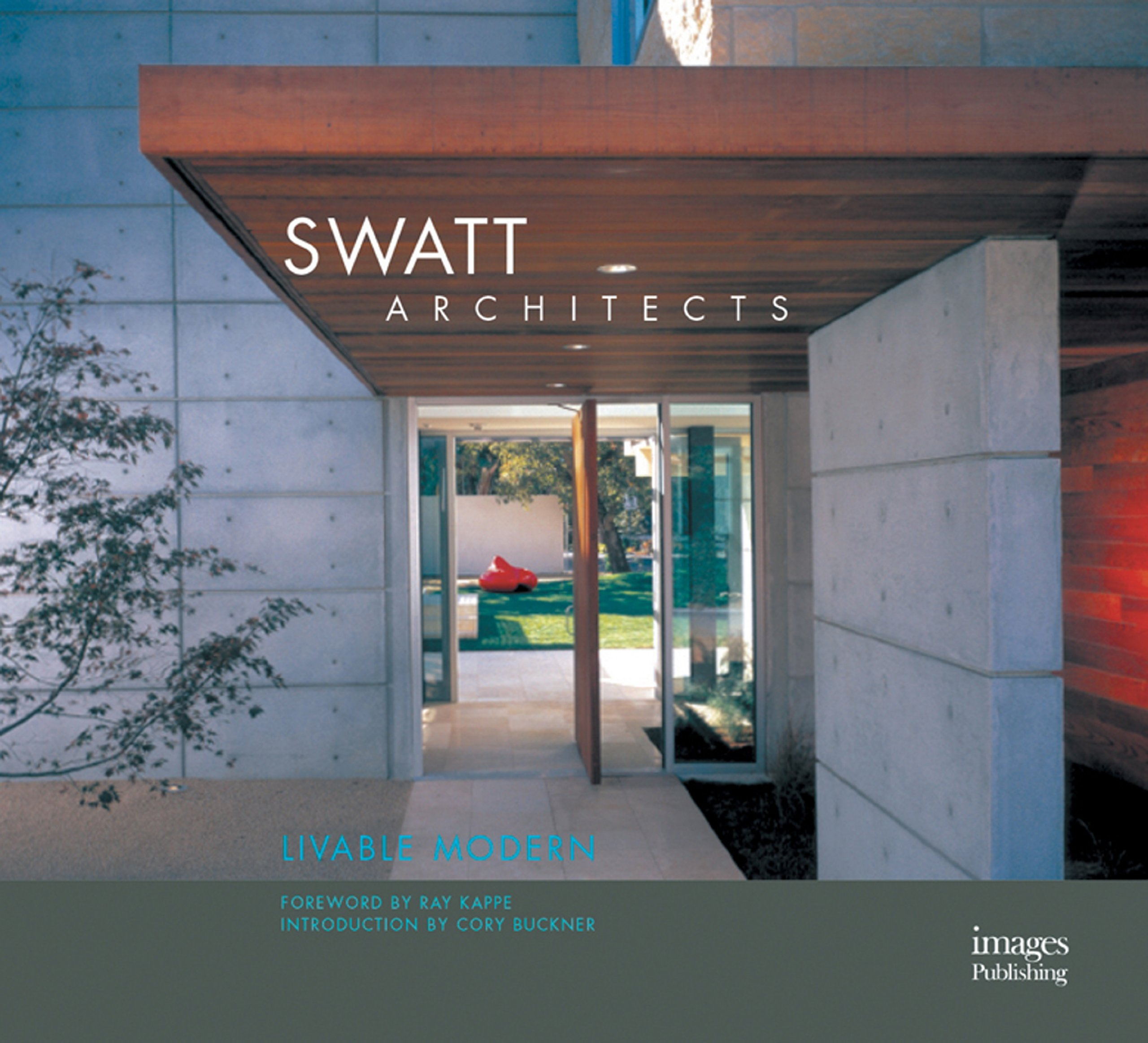 Download Swatt Architects: Livable Modern (House Design) ebook