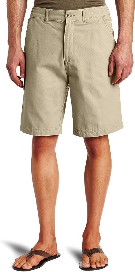 mens cargo shorts 10 inch inseam