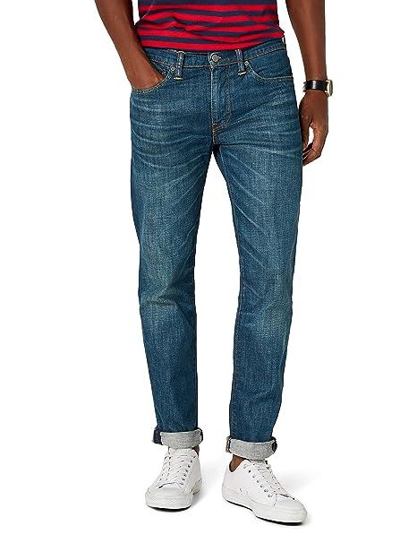 b464116b61651 Levi s Men s 511 Slim Fit Jeans  Amazon.co.uk  Clothing