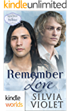 Memories with The Breakfast Club: Remember Love (Kindle Worlds Novella)