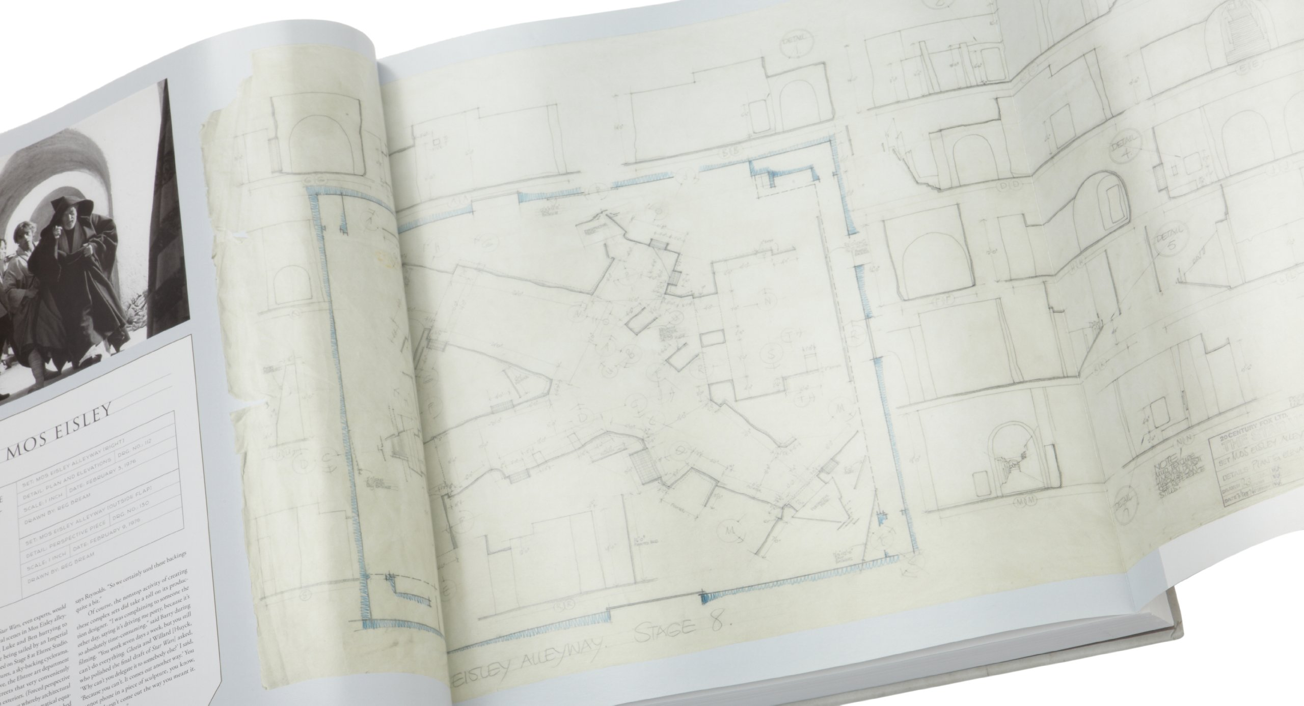 Star wars the blueprints j w rinzler 9781611097962 amazon star wars the blueprints j w rinzler 9781611097962 amazon books malvernweather Image collections