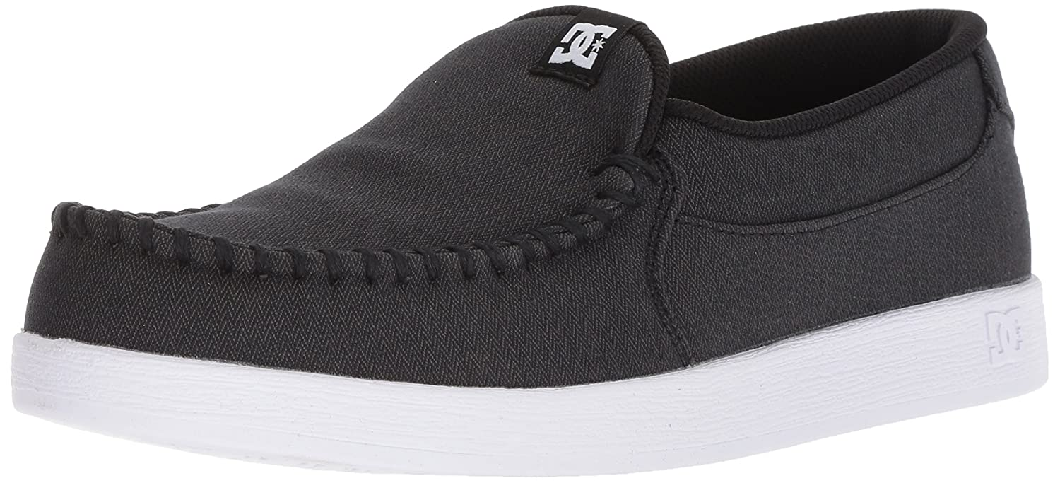 Black Marl DC - Mens Mikey Taylor 2 S Low Top shoes