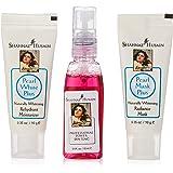 Shahnaz Husain Pearl Naturally Whitening Kit, 35ml