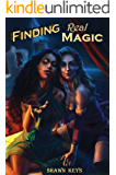 Finding Real Magic (Relic Diver Book 1)