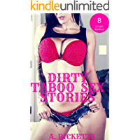 Erotica: Dirty Taboo Sex Stories: Book Four: 8 Story Bundle