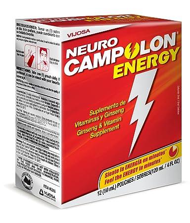 Amazon.com: Neuro Campolon: Health & Personal Care