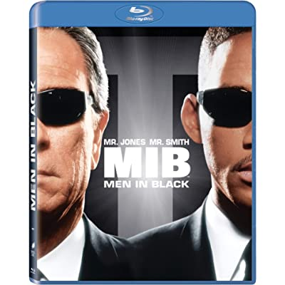 Men In Black - Bd [Blu-ray]