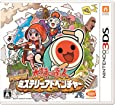 太鼓の達人 ドコドン! ミステリーアドベンチャー - 3DS