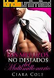 Los mellizos no deseados del multimillonario (Spanish Edition)