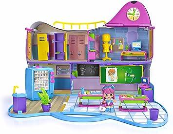 Pinypon - Instituto Piny, Muñeca y Accesorios (Famosa 700012917): Amazon.es: Juguetes y juegos